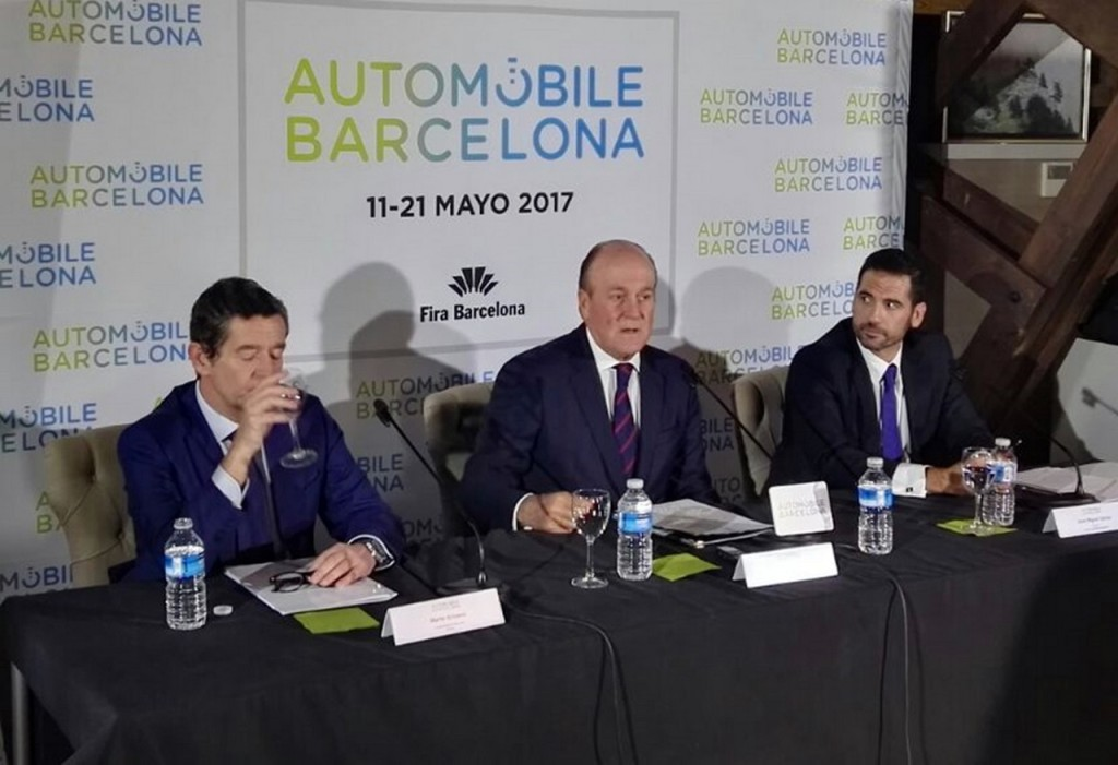 Presentacion Automobile Barcelona en Madrid (2)