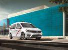 Se estrena la Volkswagen Caddy TGI BlueMotion para el sector del taxi