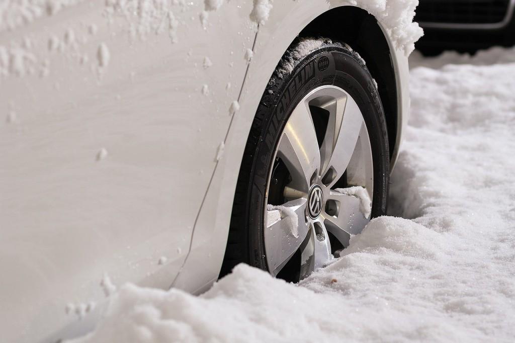 Consejos a tener en cuenta para circular sobre nieve