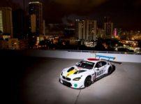 Nueva pieza BMW Art Car de la mano de John Baldessari