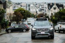 Caos en Uber: se confirma la primera víctima mortal por un atropello de un coche autónomo