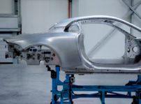 El futuro Alpine tendrá una aerodinámica a la altura de los grandes deportivos