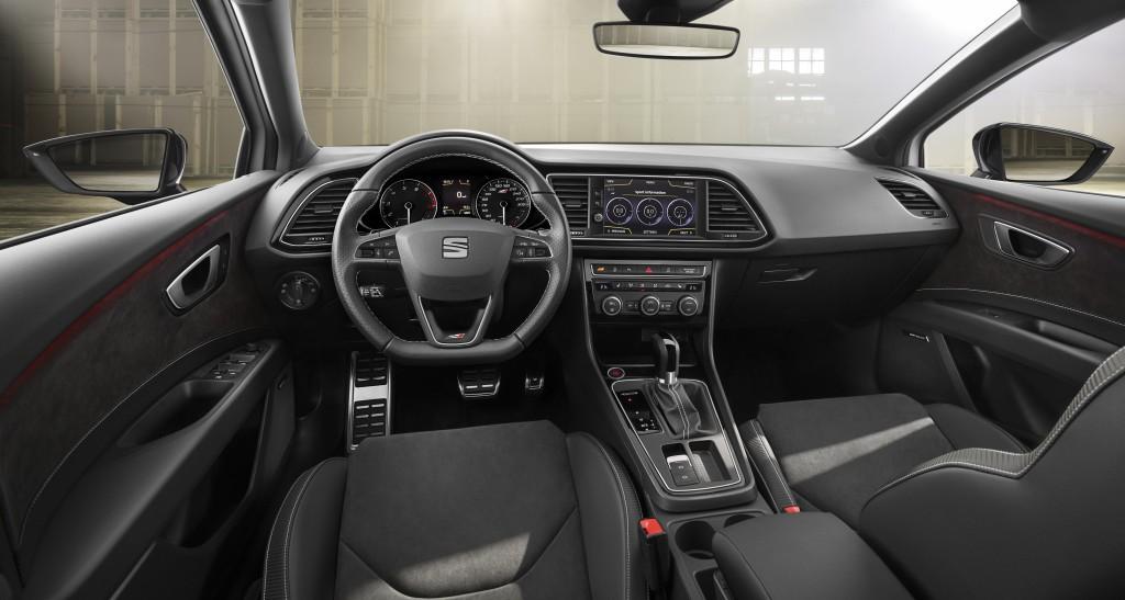 Nuevo SEAT Leon CUPRA (4)