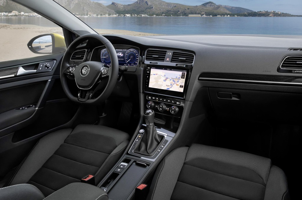 Nuevo Volkswagen Golf (14)