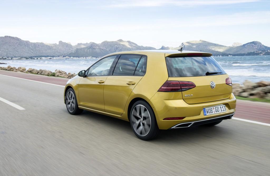 Nuevo Volkswagen Golf (6)
