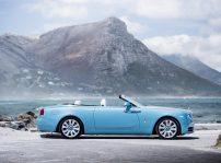 Rolls Royce Ventas