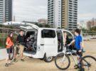 El éxito de la Nissan e-NV200: la furgoneta eléctrica española más exitosa de Europa