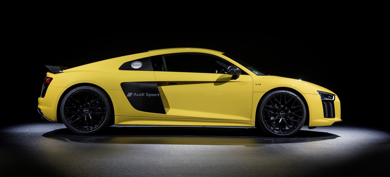 Audi serigrafía