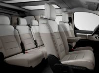 Citroën SpaceTourer 4x4 Ë Concept, otra manera de unir diversión y familia
