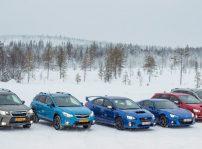 Subaru Ventas