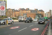 Si crees que las restricciones de tráfico en Madrid son duras, fíjate en Londres