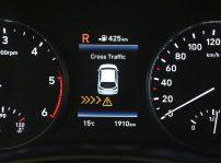 Sistemas Seguridad Hyundai I30