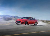 Vuelve el Audi RS5 con un nuevo motor más eficiente y refinado