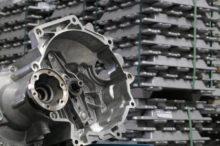 La caja de cambios de Volkswagen que se fabrica en Barcelona, paso a paso
