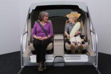 El cinturón de seguridad: el sistema de seguridad más efectivo, aunque muchos usuarios no lo utilicen