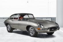 Jaguar E-Type: el deportivo clásico vuelve a nacer y ahora cuesta 332.000 euros