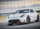 Nissan ya está preparando el sustituto del 370Z: podría tener 400 CV y un V6 bajo el capó