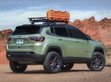 Jeep y Mopar se llevarán 7 prototipos a la Easter Jeep Safari de Moab