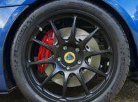 Lotus Exige Cup 380, un deportivo muy extremo homologado para carretera