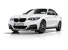 BMW M240i M Performance, una edición limitada con mucho carbono