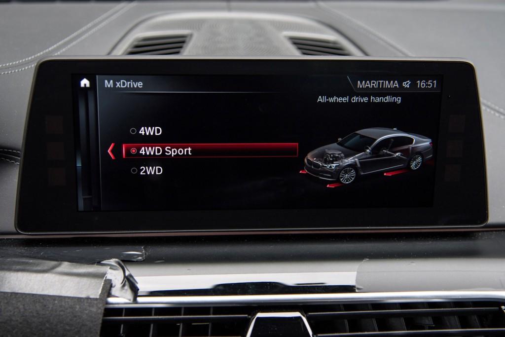 Nuevo BMW M5, os contamos los primeros detalles desvelados por la marca