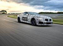 BMW M8, el buque insignia de la división M de BMW