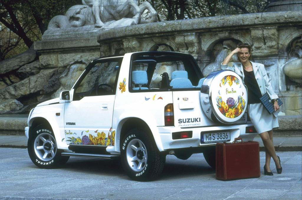 Suzuki Vitara Cabrio_1995