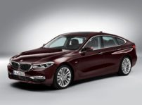 BMW Serie 6 Gran Turismo: el resultado de la evolución del BMW Serie 5 GT