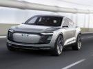 Audi lanzará tres nuevos eléctricos antes de 2020, ¿con la tecnología del Porsche Mission E?