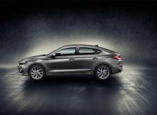 Hyundai i30 Fastback, una carrocería mas en la familia ahora con estilo coupé