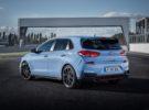 """Hyundai i30 N """"N Option"""": más picante y personalización para el compacto deportivo"""