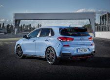 ¡Desvelado el Hyundai i30 N!: Así es el primer compacto deportivo de la marca surcoreana