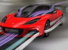 Lotus Evora GT430, el modelo de carretera más potente que han fabricado