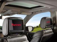 El Mahindra XUV500 recibe la versión W10, con un equipamiento más completo