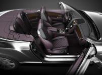 Bentley Continental GT Timeless Series, una edición especial para su decimocuarto aniversario