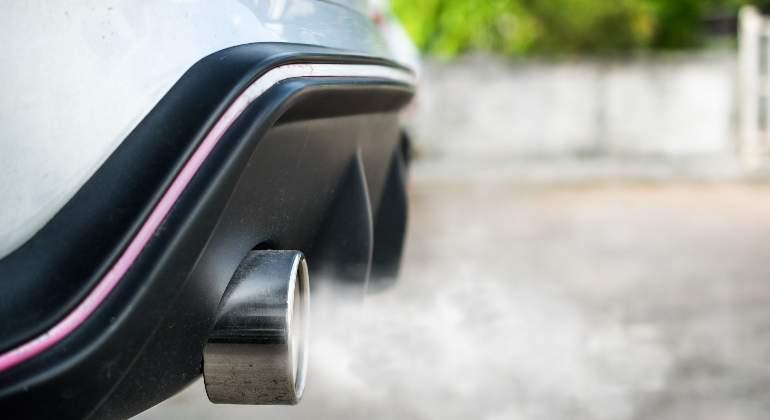 Los filtros de partículas que incorporan los vehículos diésel son una de las causas principales de su menor contaminación respecto a los gasolina.