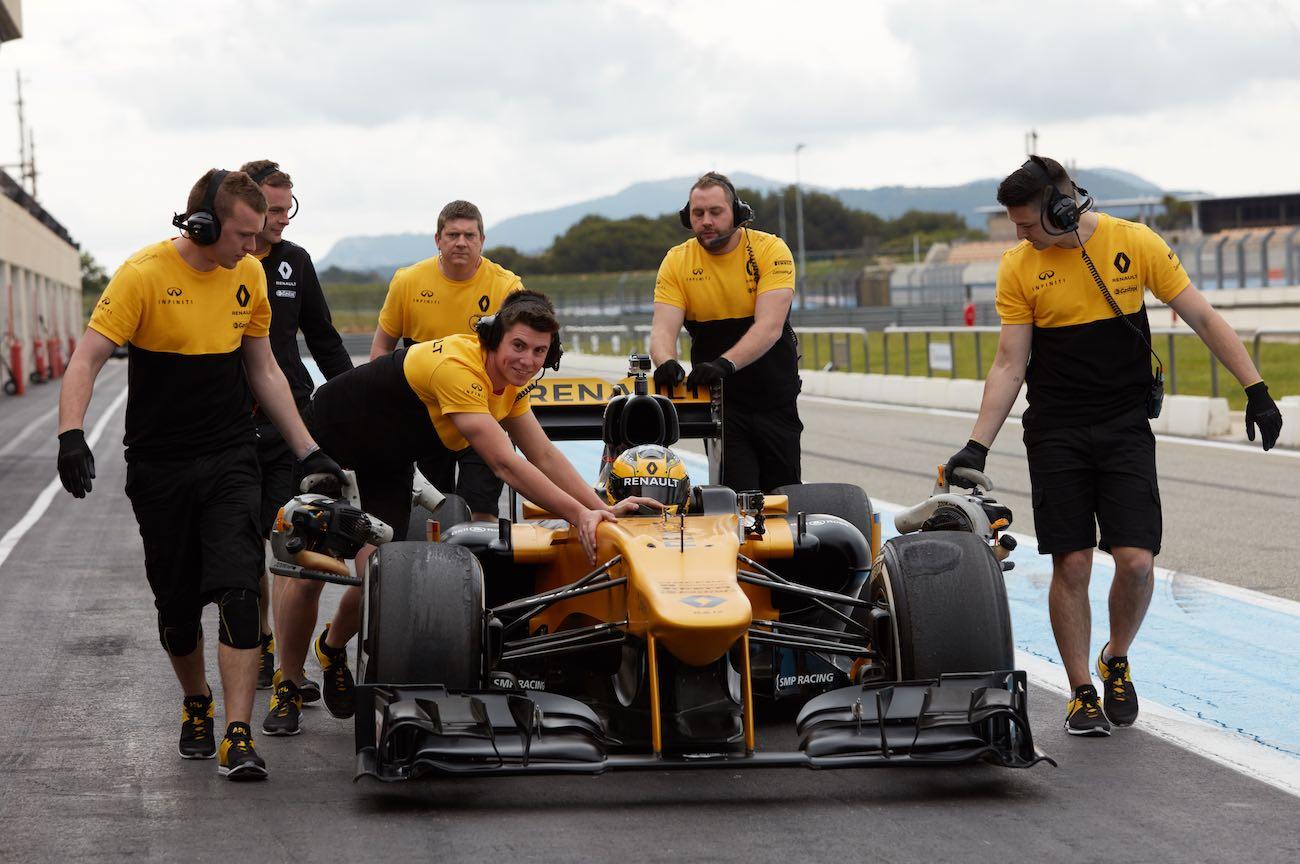 Rosemary Smith: persona más mayor en pilotar un Formula 1