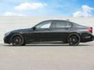 G-Power le echa mano al BMW 750d y amenaza al mismísimo BMW M3