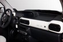 Citroen C4 Cactus C-Series: nueva versión con más equipamiento