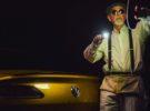 El Volkswagen Arteon bajo la cámara del fotógrafo ciego Pete Eckert