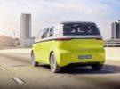 La Volkswagen I.D Buzz se confirma: la veremos en las carreteras en 2022