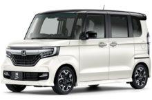 El Honda N-Box llega renovado al mercado japonés de 'kei cars'