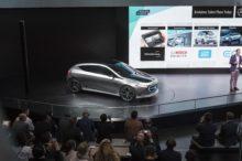 Mercedes EQ A: un Clase A eléctrico con 400 km de autonomía y 268 CV