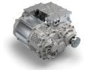E-Axle de Bosch, nuevo propulsor básico para coches eléctricos
