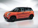 Fiat 500L City Cross: precios y equipamiento para el mercado español