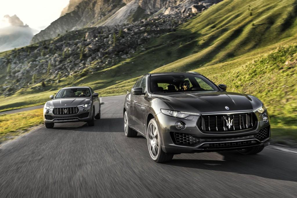 Maserati-Levante-S