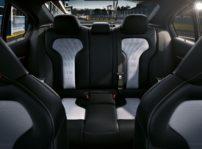 BMW M3 CS: más potencia y menos peso para una mayor deportividad