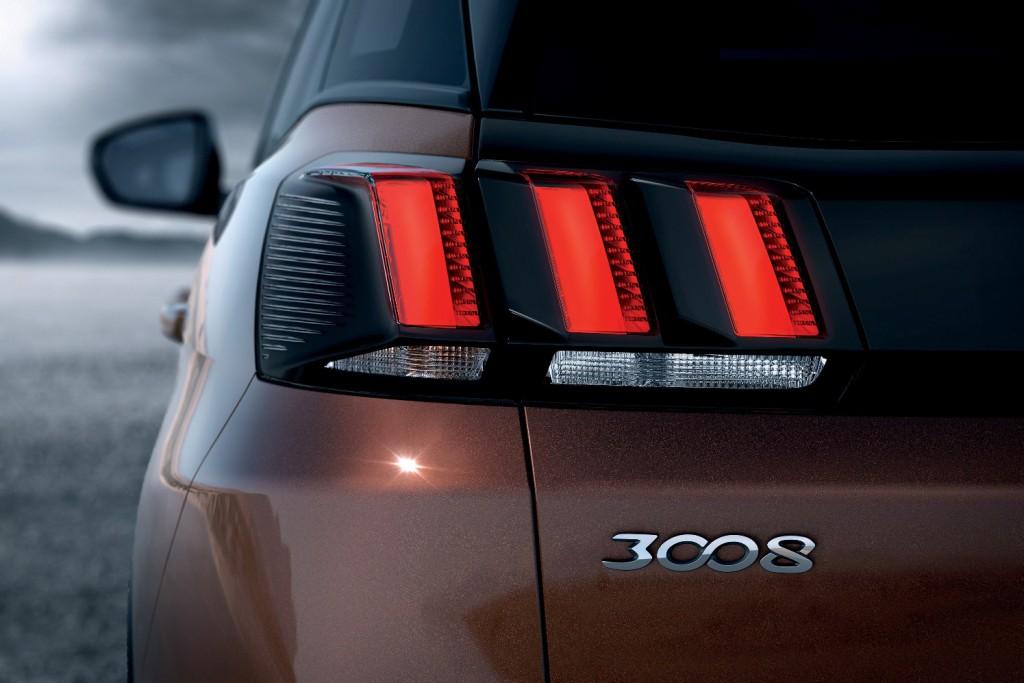 ¿Alguna vez te has preguntado porque los modelos actuales de Peugeot acaban en 8? Estas curiosidades intentan explicarlo