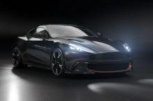 El Aston Martin Vanquish S Ultimate se ha convertido en la versión definitiva de este impresionante modelo