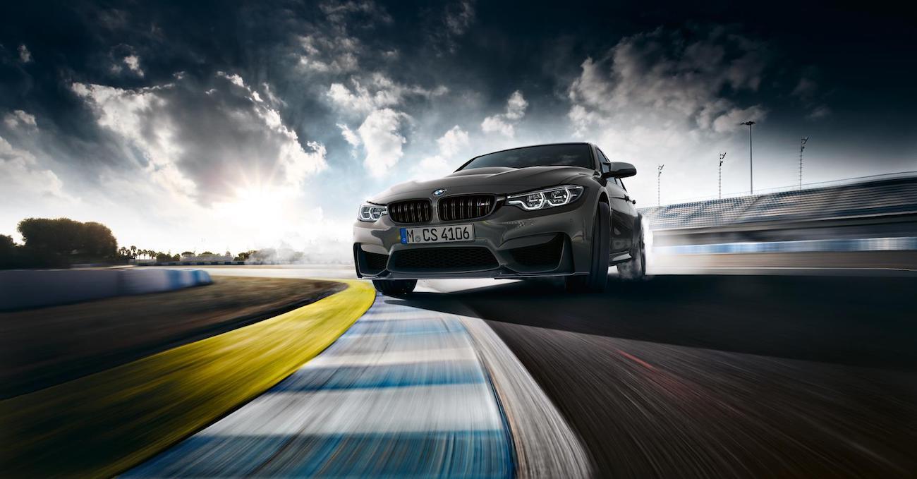 BMW M3 CS precio